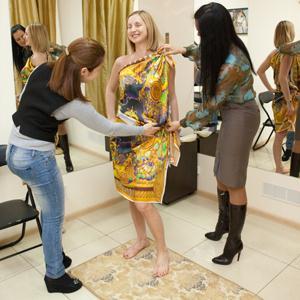 Ателье по пошиву одежды Устинова