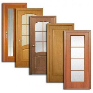 Двери, дверные блоки Устинова