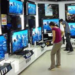 Магазины электроники Устинова