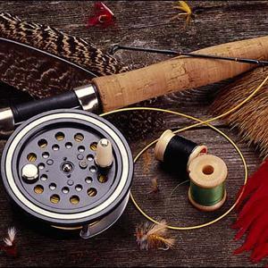 Охотничьи и рыболовные магазины Устинова