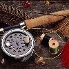 Охотничьи и рыболовные магазины в Устинове