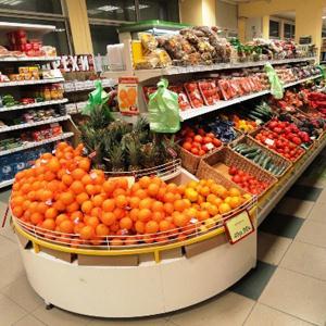 Супермаркеты Устинова
